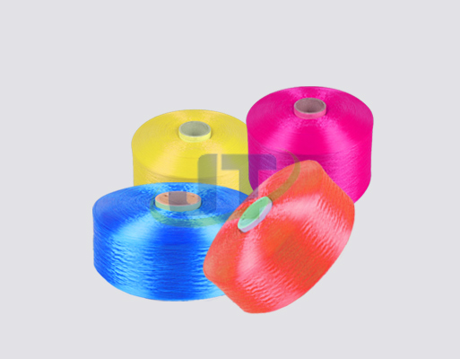 Polypropylene high-strength Color Yarn