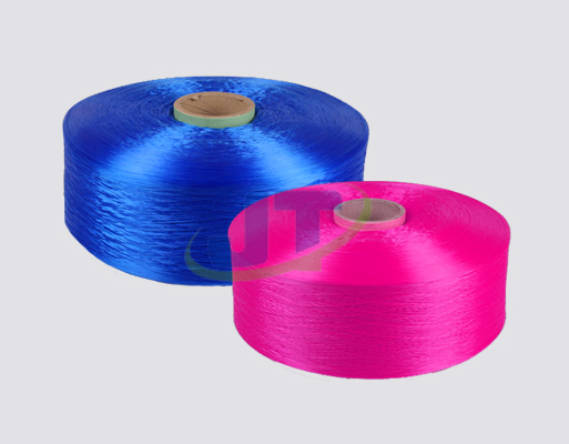 Polypropylene high-strength fibre